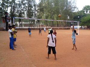Auroville Rural Volleyball Tournament 2017 2.jpg