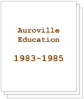 Auroville Education 1983-1985 icon.png