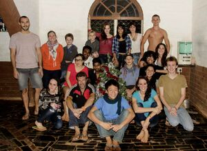 Photo Kailash Youth Residency Xmas 2014 800.jpg